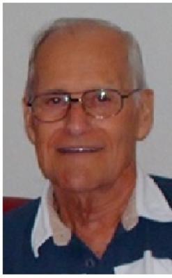 Charles Grice Davis