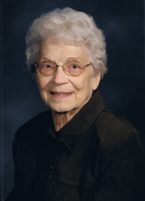 Dorothy Elizabeth Lamborn