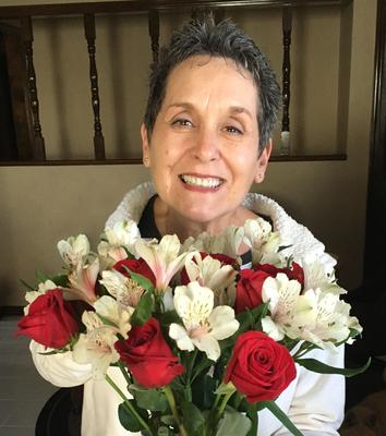 Judy Ann Clevenger