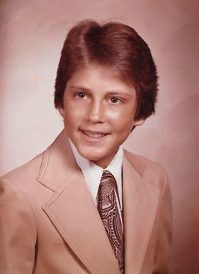 Scott Michael Grossnickle