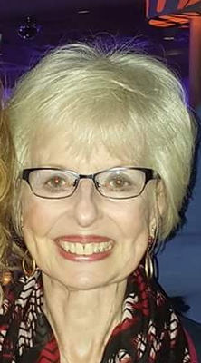 Barbara Frances Finley
