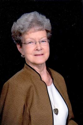 Dorothy Jean Gray (Austin)