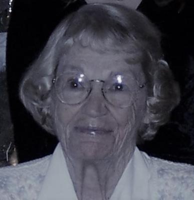 Frances E. Giffin (Brandt)