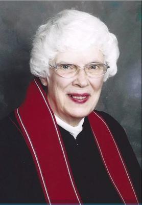 Harriet Anne Buttry