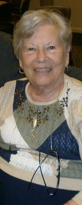 Helen I Bergman (Heisterberg)