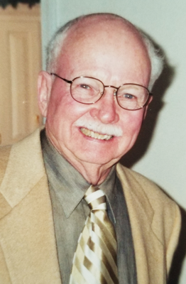 Jerry Enright