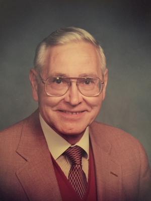John W. Klaus