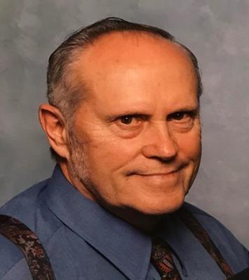 Lewis Milton Williams