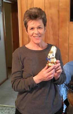 Linda Diane Painter