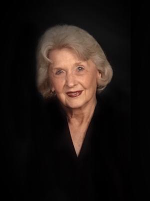 Mary Margaret McCrary