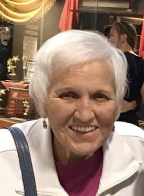 Norma Irene Ashlock