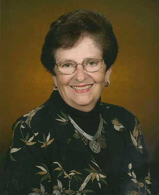 Patsy Marilyn Parks
