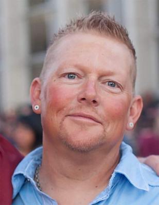 Todd Eugene Davis