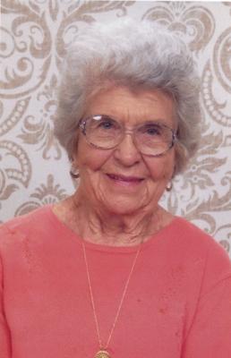 Mary Katherine Wisner (Crane)